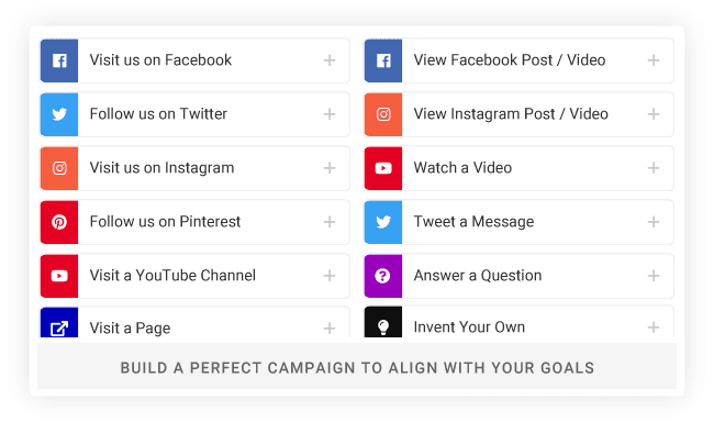 Verified Bonus Actions to Help You Get More Social Media Followers and Real Engagement!