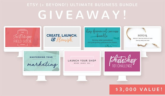 An ultimate business bundle is a great competition prize idea for adults