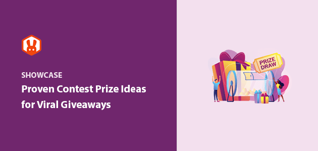 105 Proven Contest Prize Ideas for Viral Giveaways