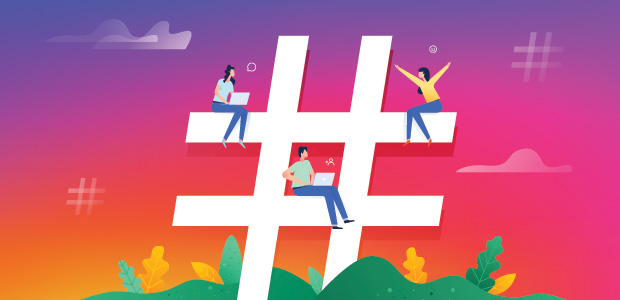 The Best Giveaway Hashtags to Use in 2020