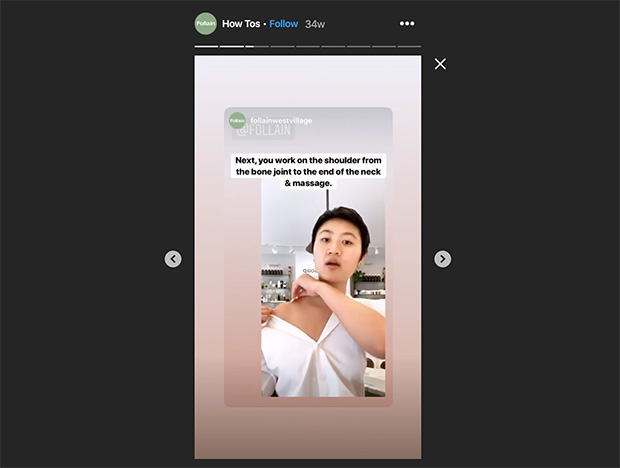 Post Instagram stories to get more likes