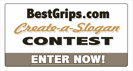 Create a slogan contest
