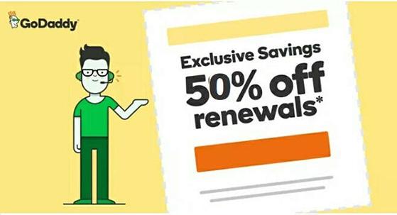 renewal discount
