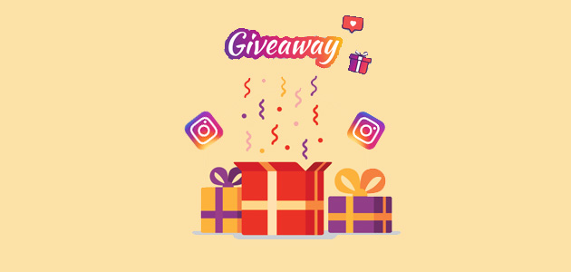 13 Amazing Instagram Giveaway Examples to Try Now