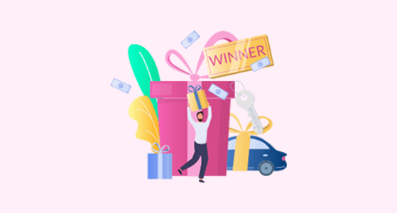 105 Proven Contest Prize Ideas for Viral Giveaways - RafflePress