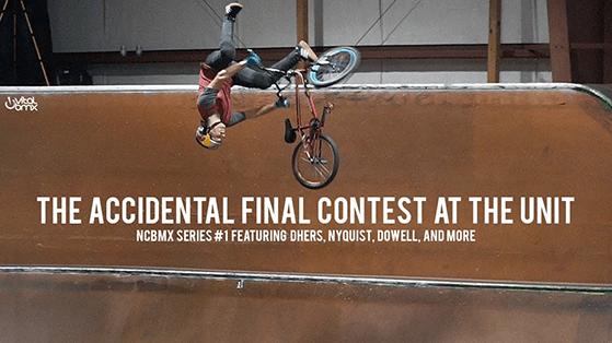 Accidental  photo contest