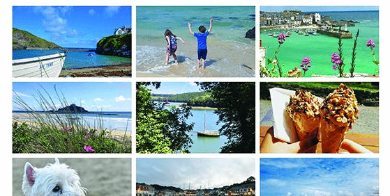 Cornish Horizons photo contest