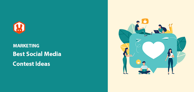 17 Social Media Contest Ideas & Examples to Grow Your Business