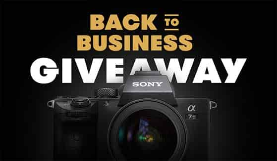 eCommerce Business giveaway prize ideas