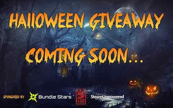 Best halloween giveaway prize ideas