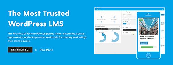 LearnDash is the best WordPress LMS plugin