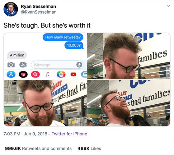 Video Viral Twitter