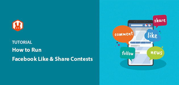 How to Do a Like and Share Contest on Facebook