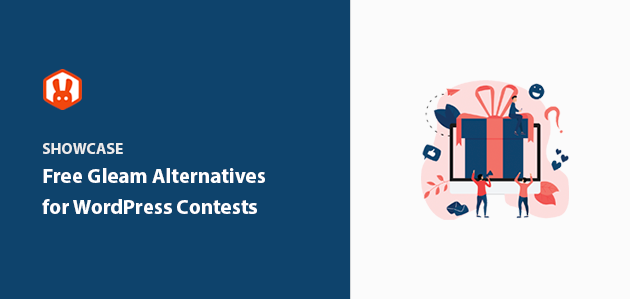 10 Free Gleam Alternatives for WordPress Contests