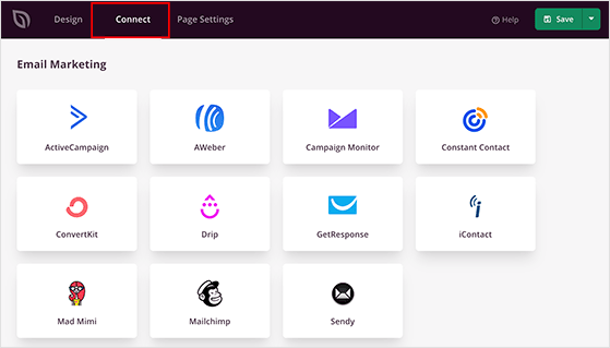 seedprod email integration