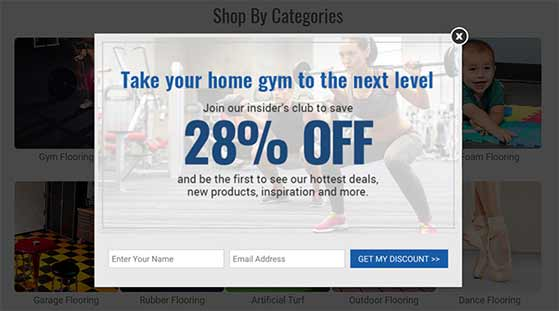 Experiment with personalized campaigns to reduce cart abandonment