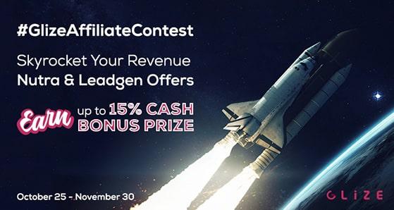 affiliate contest example