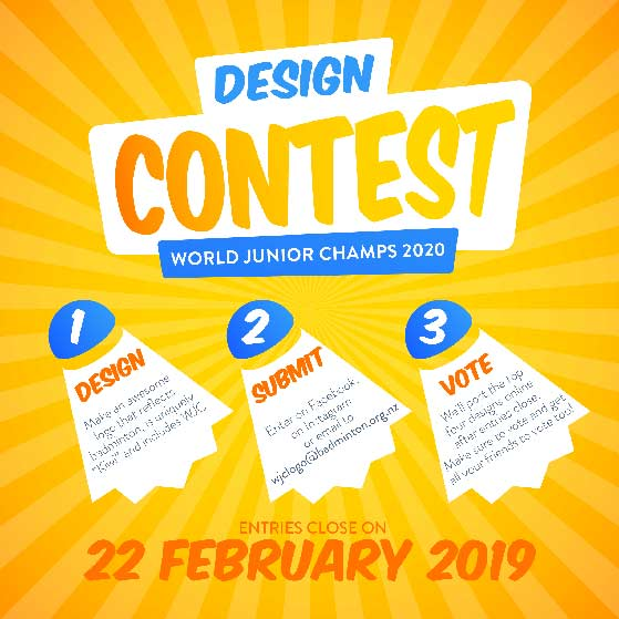 logo design contest idea