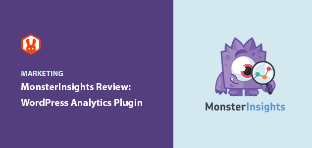 MonsterInsights Review: Why Use the Best Analytics Plugin?