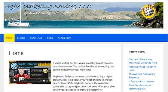 Agile' Marketing Services LLC